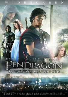 Pendragon- Sword of His Father