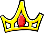 Queen&#39;s Crown icon