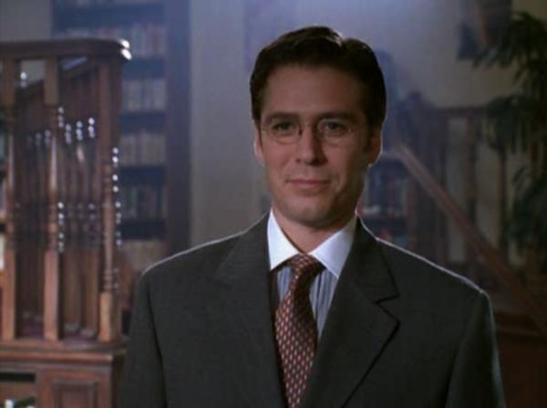 Wesley Wyndam-Pryce de Buffy contre les vampires et Angel Wesleypompous