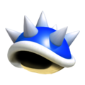 BlueSpinyShellMKC