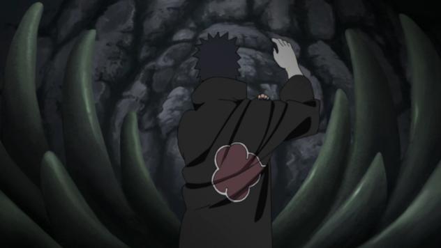 how obito became tobi