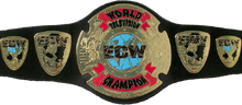ECW World Television Championship
