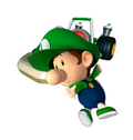 Babyluigi mkcr