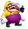 Wario mkcr