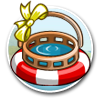 Aquarium Common Baby-icon