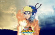 Naruto shippuden ultimate ninja storm generation Narusaske