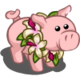 Hibiscus Pig-icon