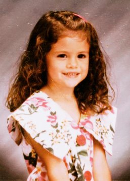 Young Selena Gomez on Young Selena Jpg