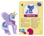 Princess Luna toy