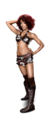Alicia Fox Full