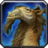 Ability mount camel tan