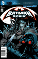 Batman and Robin Vol 2 7