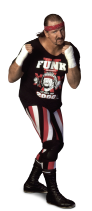Terry Funk Full