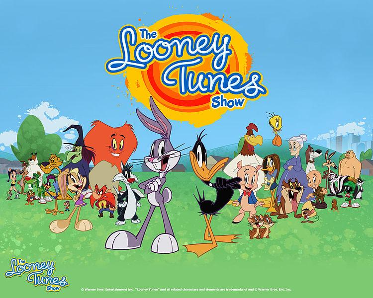The Looney Tunes Show PT-PT El_show_de_los_looney_tunes