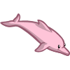 Pink Dolphin-icon