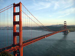 GoldenGateBridge