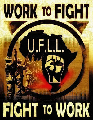 UFLL poster