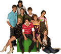 HHA Cast