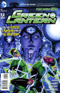 Green Lantern Vol 5 7