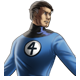 Mr. Fantastic Icon Large 1