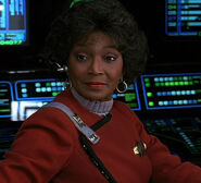 Nyota Uhura, 2293