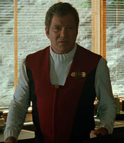 Starfleet vest, 2293