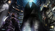 Dead Space 2 Concept Art by Joseph Cross 27a