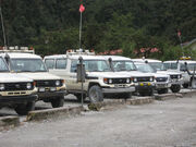 LAND CRUISER SERIES 70 35