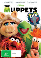 TheMuppetsAustralianDVD