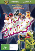 TheMuppetMovieAustralianDVD