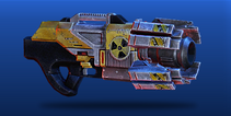 ME3 Cain Heavy Weapon