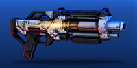 ME3 Eviscerator Shotgun