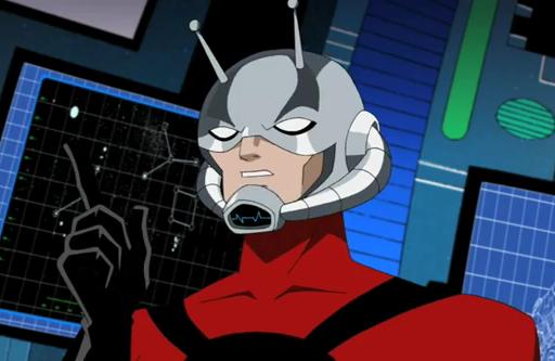 ant man avengers - photo #42