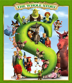 The Whole Story boxset cover