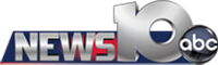 WTEN News 10 ABC logo