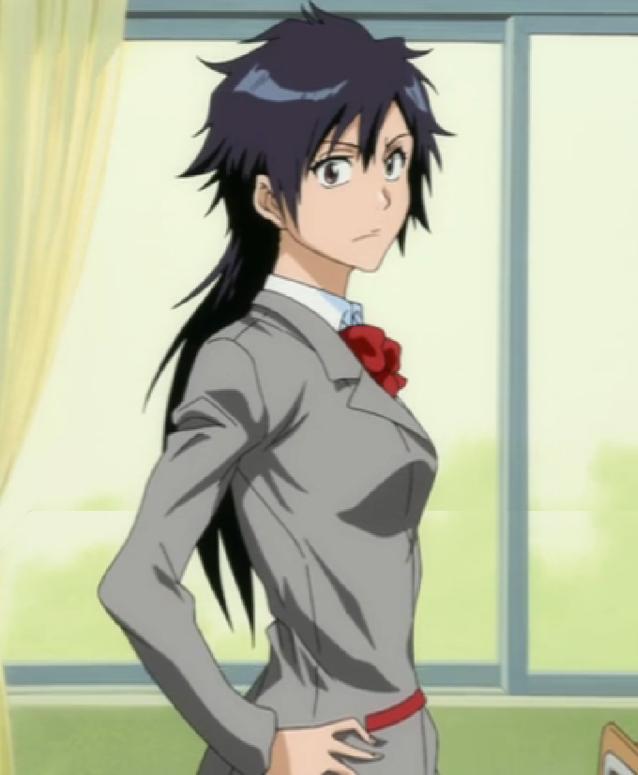 Quina noia de Bleach és la més sexy?? - Página 2 Tatsuki