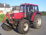 Case IH C70 MFWD - 1997