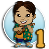 Hawaiian Paradise Chapter 3 Quest 1-icon