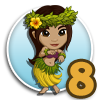 Hawaiian Paradise Chapter 3 Quest 8-icon