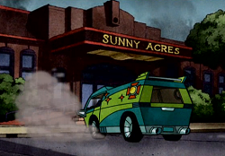 Sunny Acres