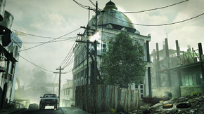 Ratings For Mw3 Maps The Unofficial Call Of Duty Forums Advanced