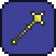 Magic Topaz Staff Lv3