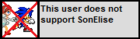 Userbox- Not Support SonElise