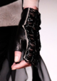 Valentino Spring 2010 Couture Gloves