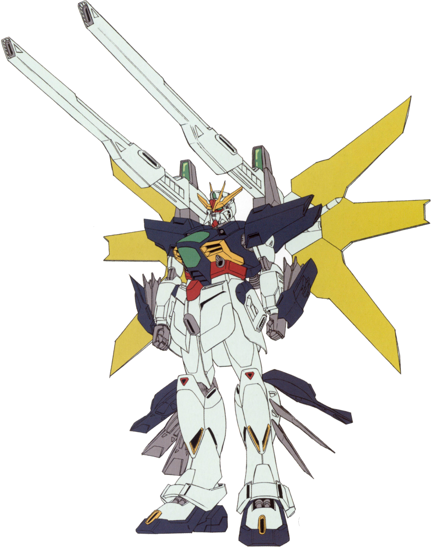 GX-9901-DX Gundam Double X - Gundam Wiki