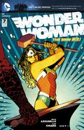 Wonder Woman Vol 4 7