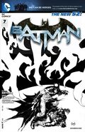 Batman Vol 2-7 Cover-3
