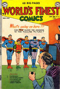 World&#39;s Finest Comics 62