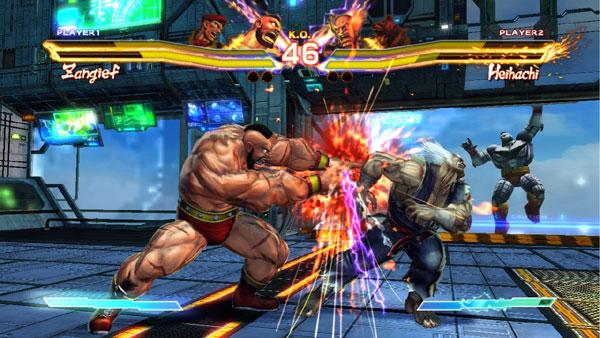 Street Fighter Wiki - Street Fighter 4, Street Fighter 2, Street