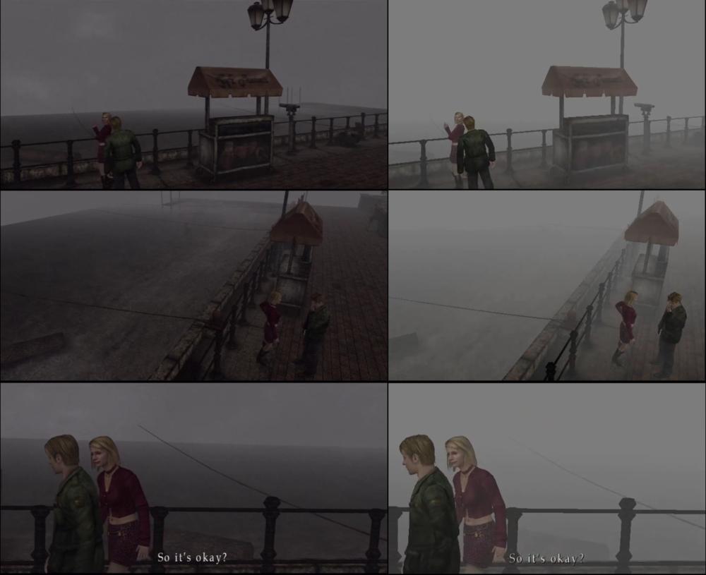 لعبة  الرعب Silent Hill Collection HD  ps3 ZV6Fp